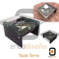 sand table by Gorgorito