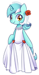 Wedding Dress - Lyra by Bukoya-Star