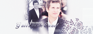 Guillaume Canet Source by N0xentra