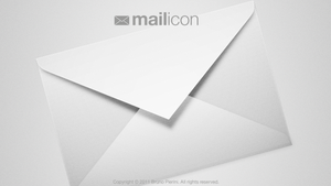 mailicon by Nemed