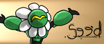 Seed Banner by RottenRibcage