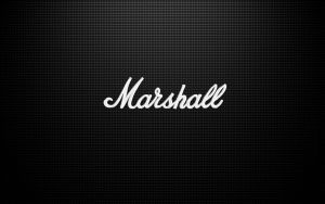Marshall Amps by Andyvious