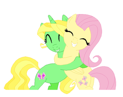 Sisters by awesome992