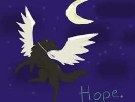Hope by Loupiotte-FR