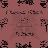 Romantic Details 1 by rL-Brushes