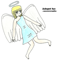 AngelGirl -Adopted- by iedasb