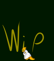 (WIP) Alphys by HystericalRT