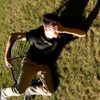School Exercise: Finding the Light (Long Shadow) by Acquavallo