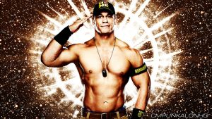 2012 : John Cena Wallpaper V1 by CMPunkAlonHD