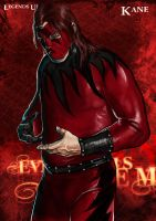 Kane Unleashed by Bardsville