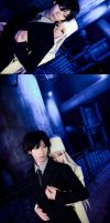 FATE ZERO - I will be there by Sakina666