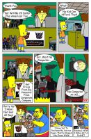 Simpsons Comic Page 56 by silentmike86