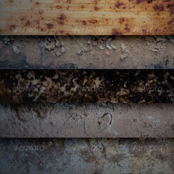 25 Miscellaneous Wall Textures by agodesa