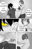 Not Cry - P9 by AniiTaRuiz