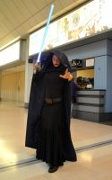 Barriss Offee Jedi Cosplay by masimage