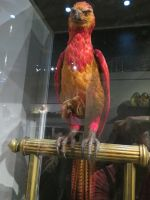 HARRY POTTER studio sets tour , tec,make-up dept by Sceptre63