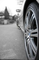 BMW M TEC RIMS by BlaCkOuT1911
