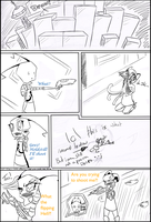 BoA: R1P3: What ARE you doing? by InsaneMonkey46