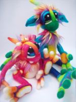 Tart N Tiny by Tanglewood-Thicket