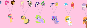 MLP Next Gen Guide by Puppies567