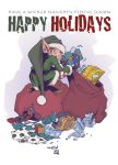 HAPPY HOLIDAYS 2009 by deemonproductions
