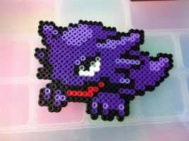 Haunter by Rayning