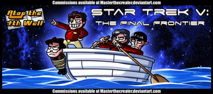 AT4W: Star Trek 5 by MTC-Studios