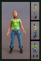 alison cheney custom figure  -  commission by nightwing1975