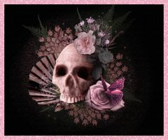 Skull and Roses act 2 by SerenityNme