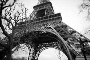Paris by riskonelook