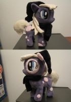Mlp OC Beanie (commission) by Little-Broy-Peep