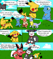 T.S.S Pg 32 by Team-Shadowspark