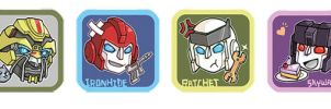 TF magnets by gtchuang