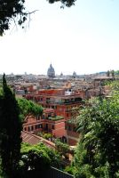 view at rome. by blackTWINS