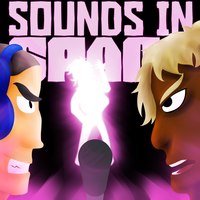 Sounds in Space by TheBoyd