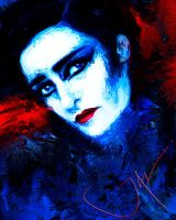 SIOUXSIE by JALpix