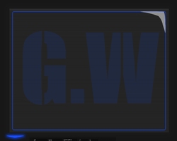 G.W Com Screen by G-Wolfe
