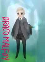Draco by anime-begginer12