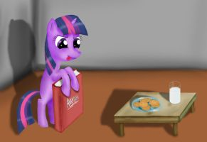 Cookies! by QuadICE