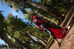 Vincent Valentine by Eyes-0n-Me