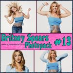 Britney Spears Photopack 13 by annie2377