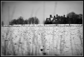 Whitlingham Hall by grimleyfiendish