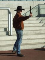 Cowboy stock 35 by Random-Acts-Stock
