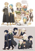 Com : Dec 2014 batch 1 by Viridilly