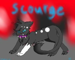 Scourge by Wolvestorms