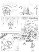 Mugen - Jackie - Labyrinth Task 4 - pg 1 by alyprincess221