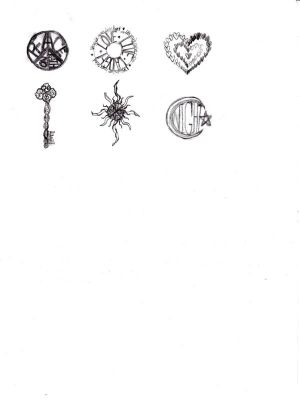 Tattoo Designs Small