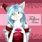 Felices Fiestas! 2015 by Kas-Key