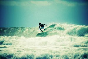 Surf 6 by elhazia
