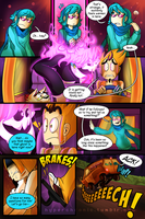 Mystery Skulls - GHOST - Page 2 by HyperChronic